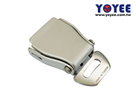 "2"" Aluminum Seat Belt Buckle"