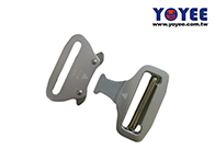 45mm Aluminum buckle