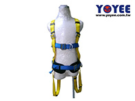 Three-in-one Safety Harness