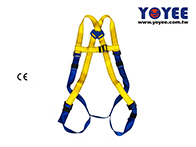 EN361 Safety Harness